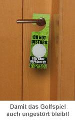 Toiletten-Golf - 3