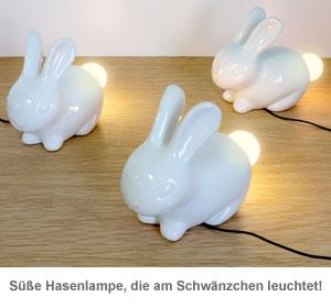 Bunny Light - 2