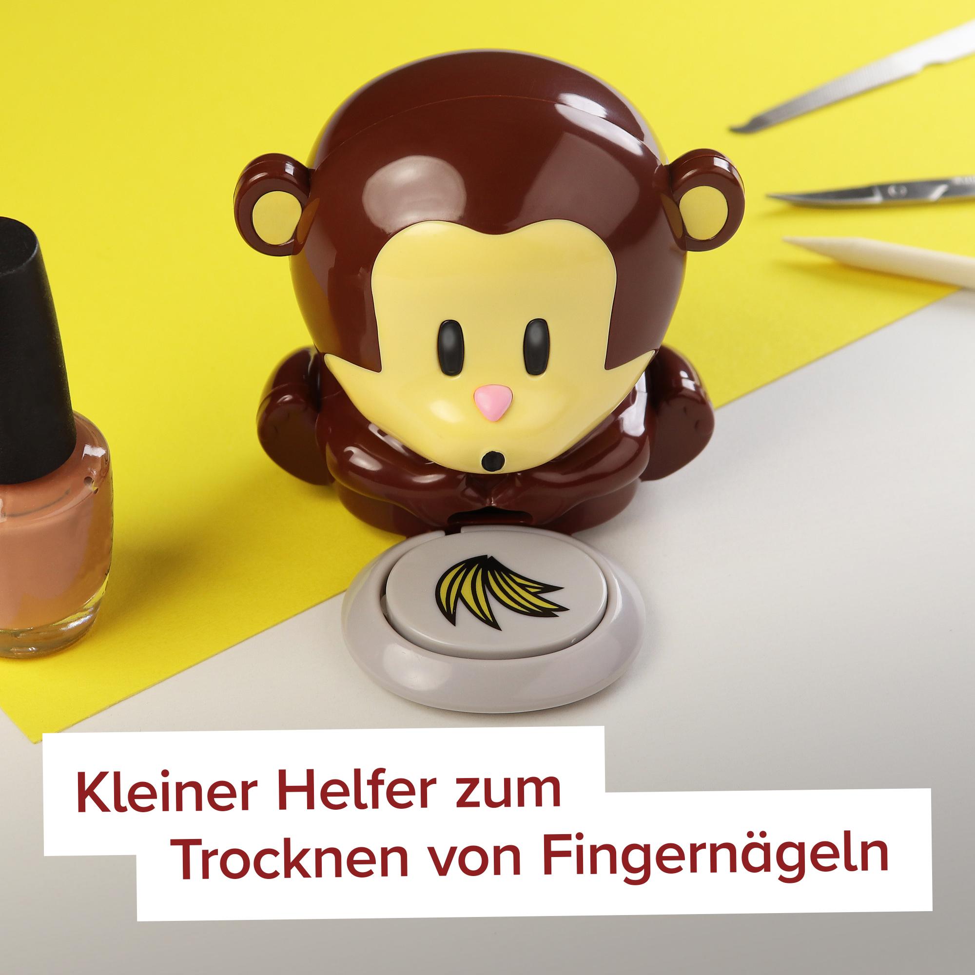 Nageltrockner - Pusteäffchen - 2