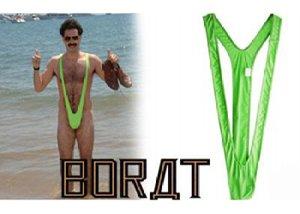Borat Mankini Badeanzug - 5
