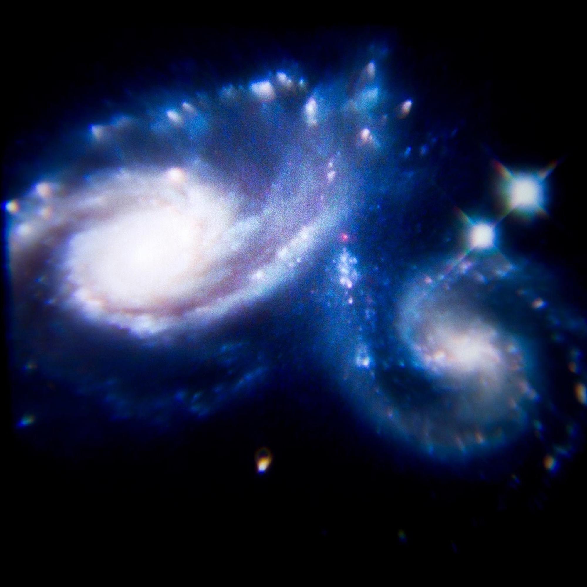 Sternenhimmel Projektor Galaxy - 3