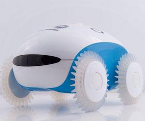 Massage Roboter - WheeMe - 3