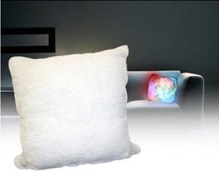 LED Kissen Mondlicht - 2