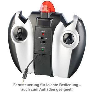 3D Hubschrauber Flugobjekt - ferngesteuert - 2