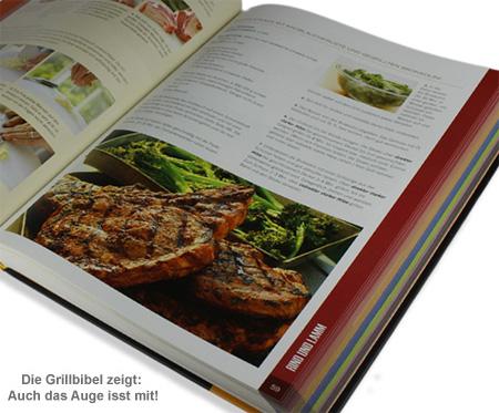 Weber's Grillbibel - 3