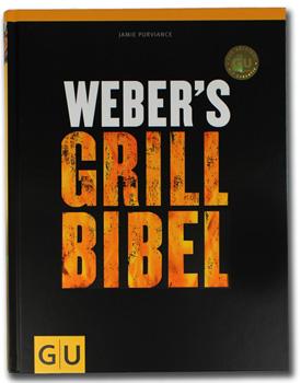 Weber's Grillbibel - 4