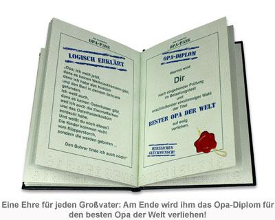 Der ultimative Opa-Pass - 2