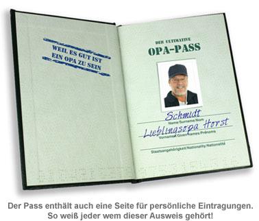 Der ultimative Opa-Pass - 3