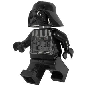 Lego Star Wars Wecker - Darth Vader - 2