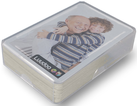 Personalisierte Poker Karten - 3