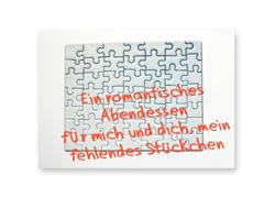 Gutscheinbuch Blanko - Wünsch Dir was - 3