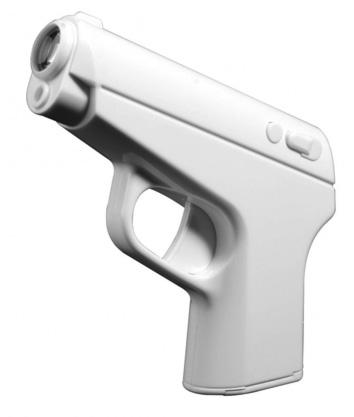 Projektionswecker Pistole - 2