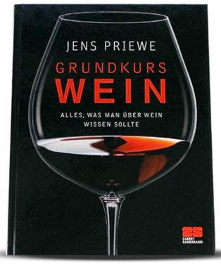 Weinbuch - Grundkurs Wein - 5