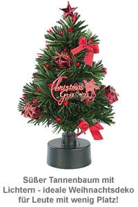 LED Weihnachtsbaum - 2