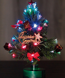 LED Weihnachtsbaum - 3