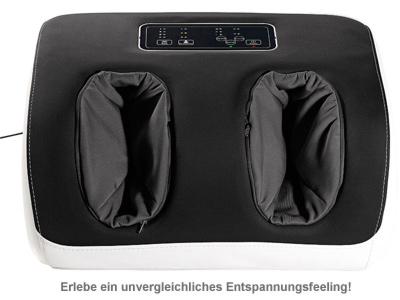 Fußmassagegerät - Premium Edition - 2