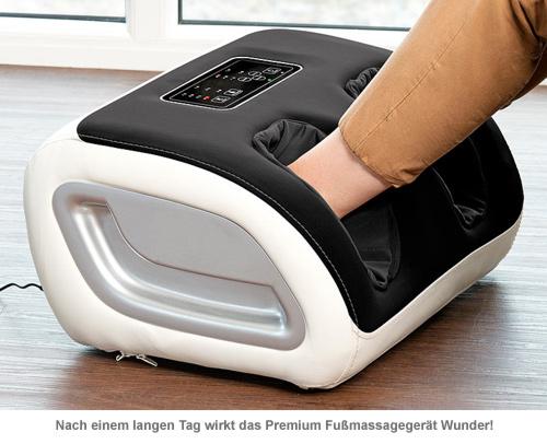 Fußmassagegerät - Premium Edition - 3