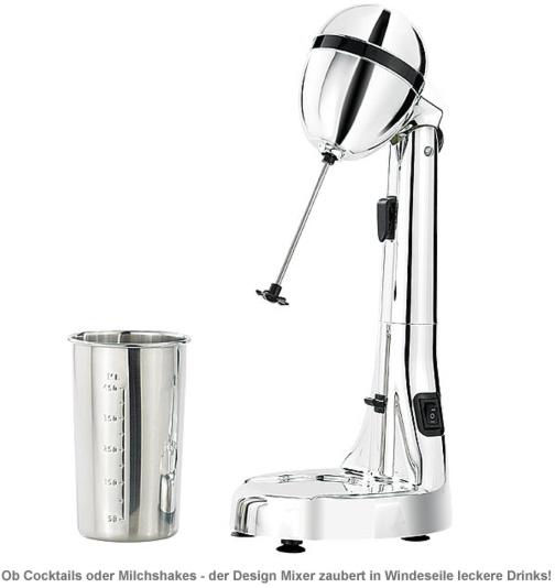 Design Getränke Mixer - 2