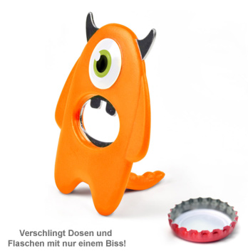 Flaschenöffner Monster - 2