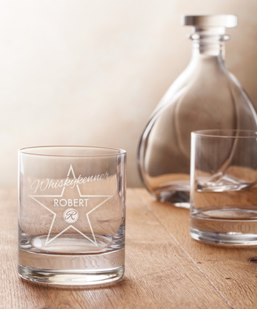 Personalisiertes Whiskyglas - Star of Fame - 3