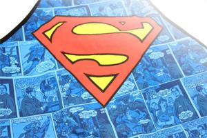 Superman Schürze - 3