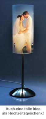 Design Fotolampe - personalisiert - 4