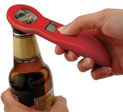 Mitzählender Flaschenöffner - 2