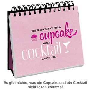 Aufstellkalender - Time to Drink Champagne - 2