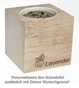 Ecocube Lavendel - 3