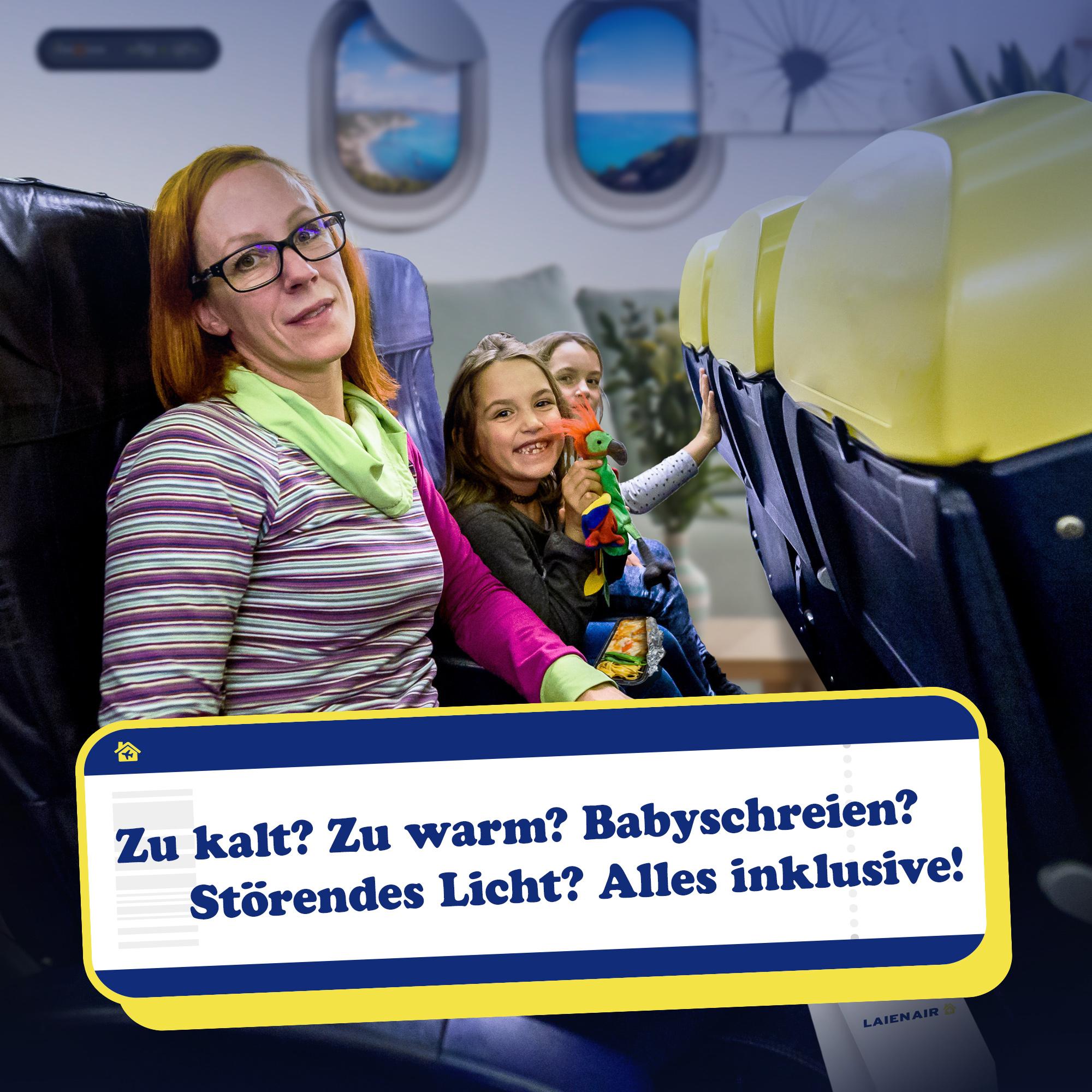 Intensiver Flug-Reisetag für Zuhause - Pandemie Special - 7