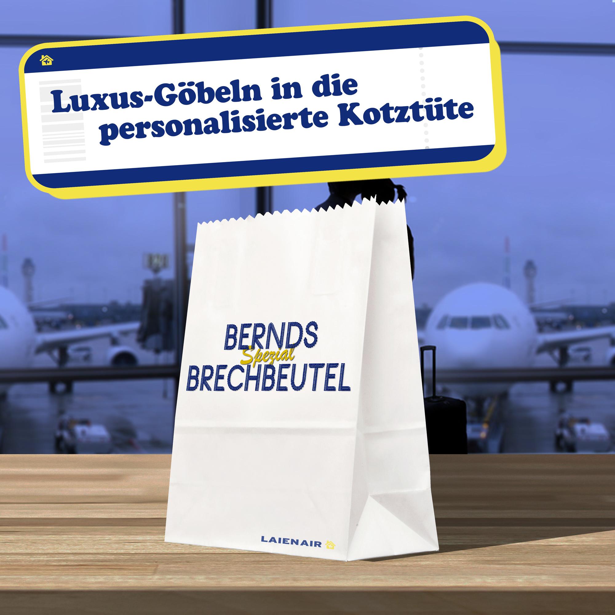 Intensiver Flug-Reisetag für Zuhause - Pandemie Special - 8