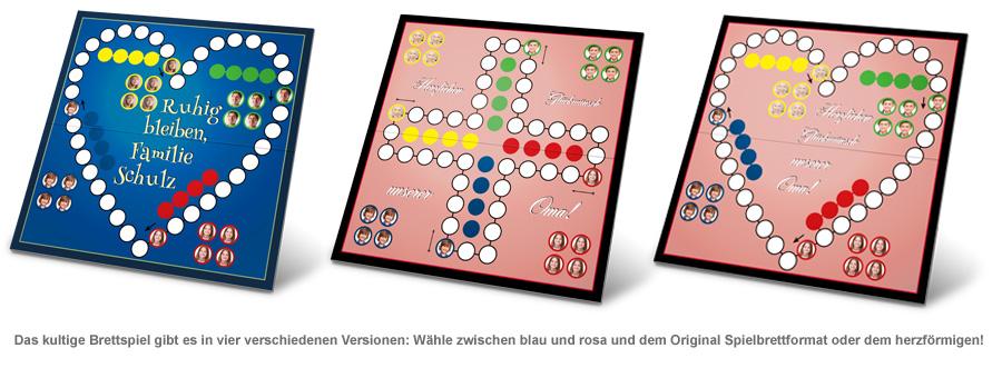 Personalisiertes Spiel - Ärgern verboten - 2