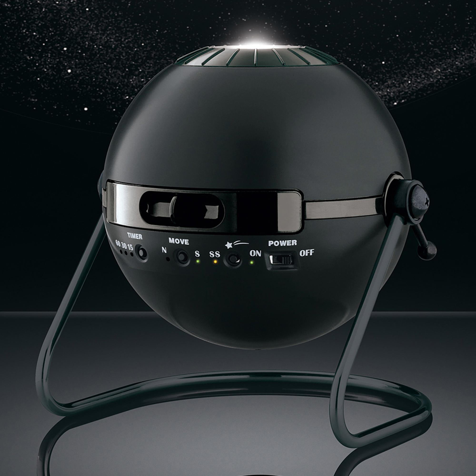 Sega Toys Planetarium - Sternenhimmel Projektor für zuhause
