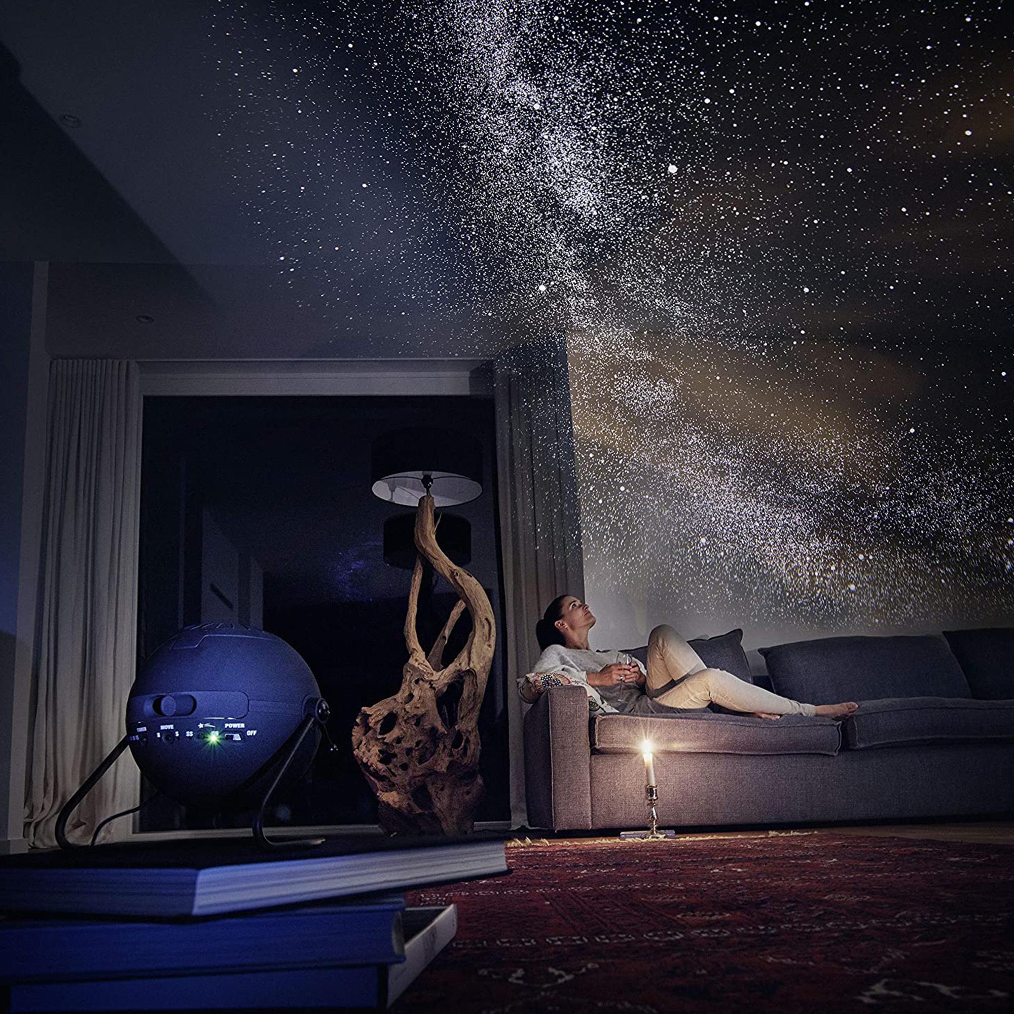 planetarium für zuhause