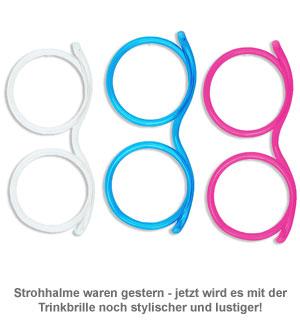Trinkbrille - 2