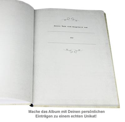 Buch zum Ausfüllen - Was ich an Dir liebe, Papa - 2