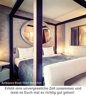 Städtetrips Hotelgutschein - Erlebnisgeschenk - 2