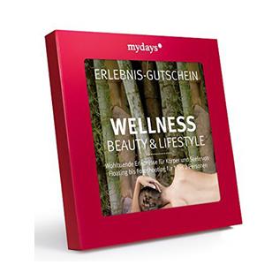 Wellness, Beauty & Lifestyle - Erlebnisgeschenk - 4
