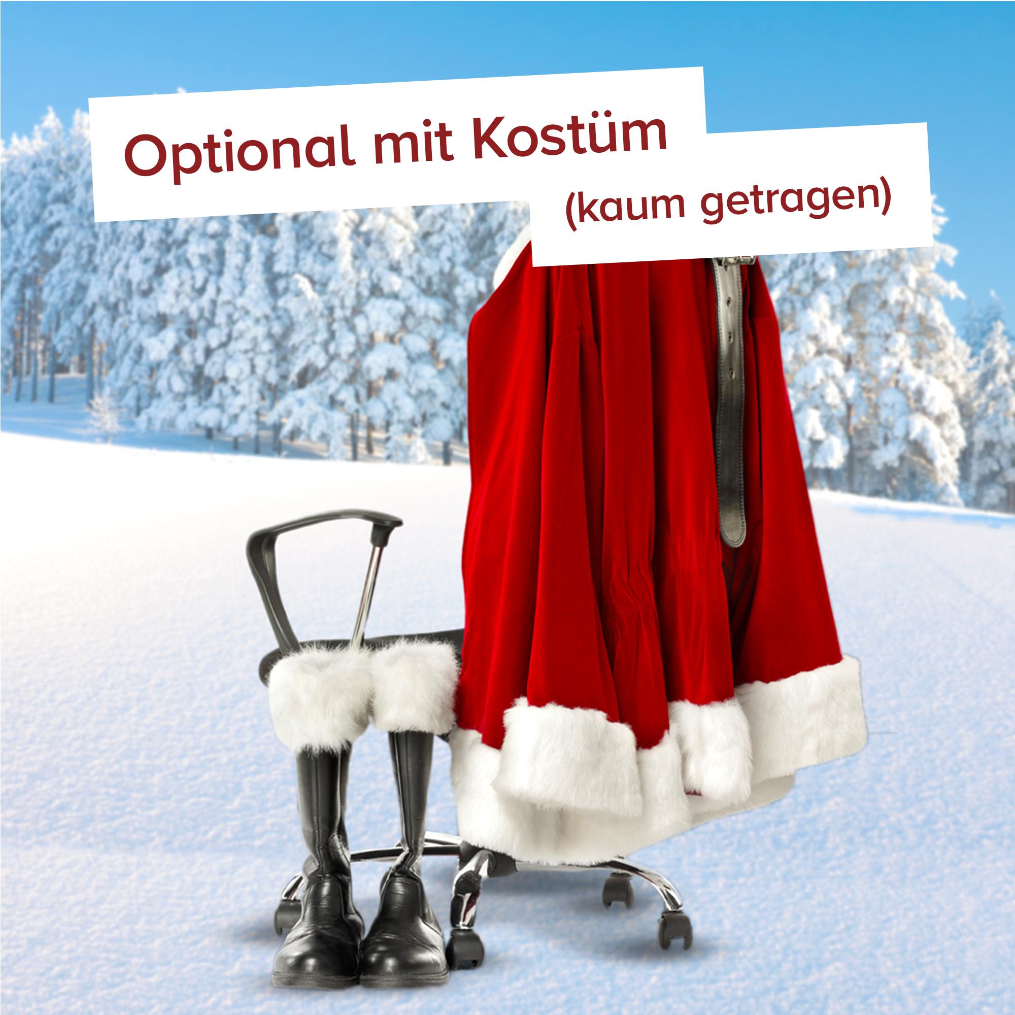 Original Weihnachtsmann Schlitten - 8