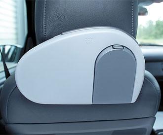 Klapptisch fürs Auto - Rücksitz Butler - 4