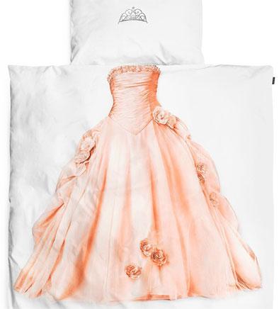 Kinder Bettwäsche Set - Prinzessin - 2