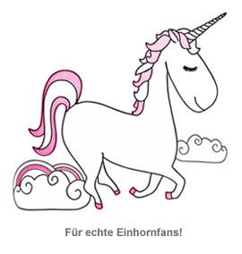 Einhorn Duschgel - 3