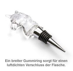 LED Flaschenverschluss - Einhorn - 3