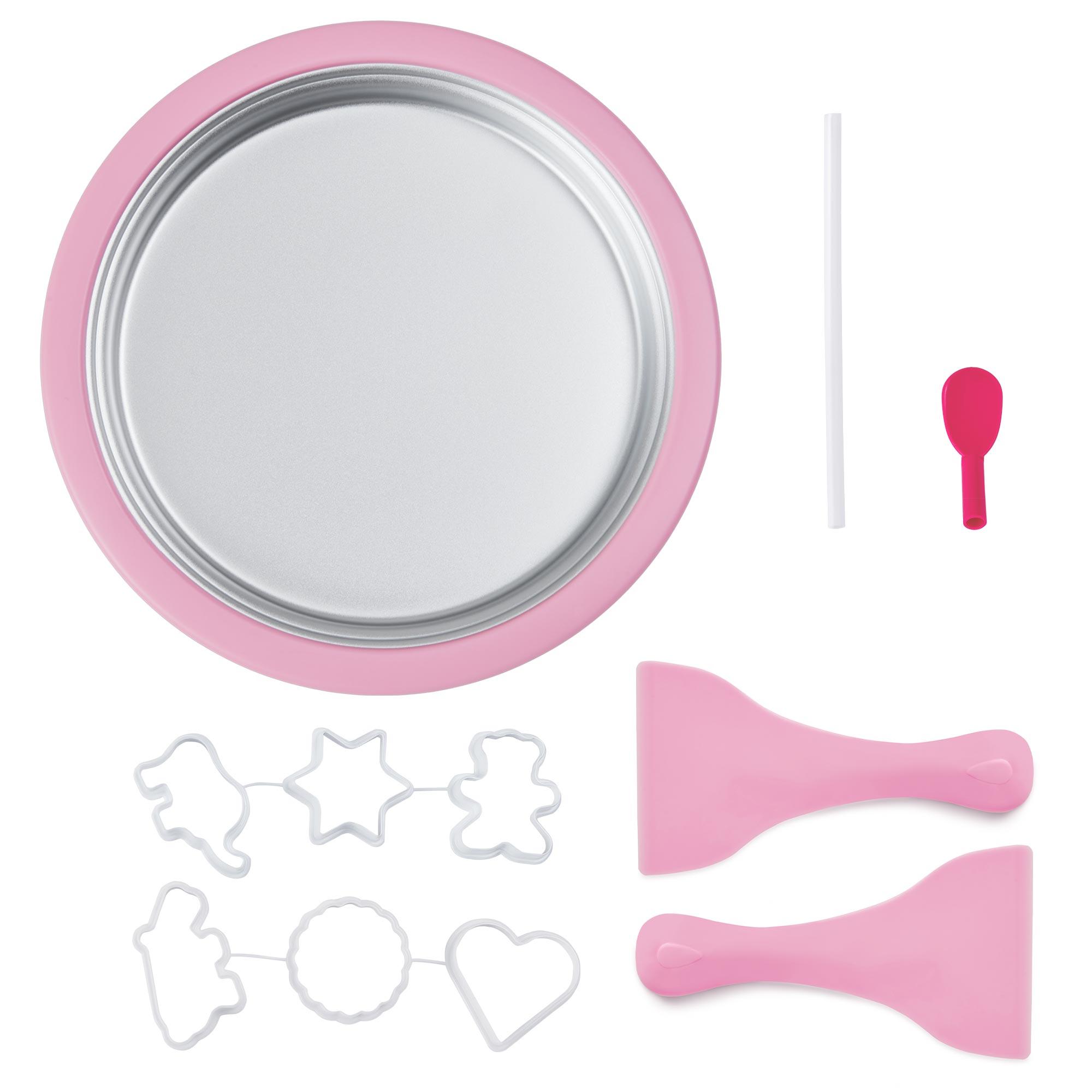 Gerolltes Eis selber machen - Ice Rolls DIY Set - 2