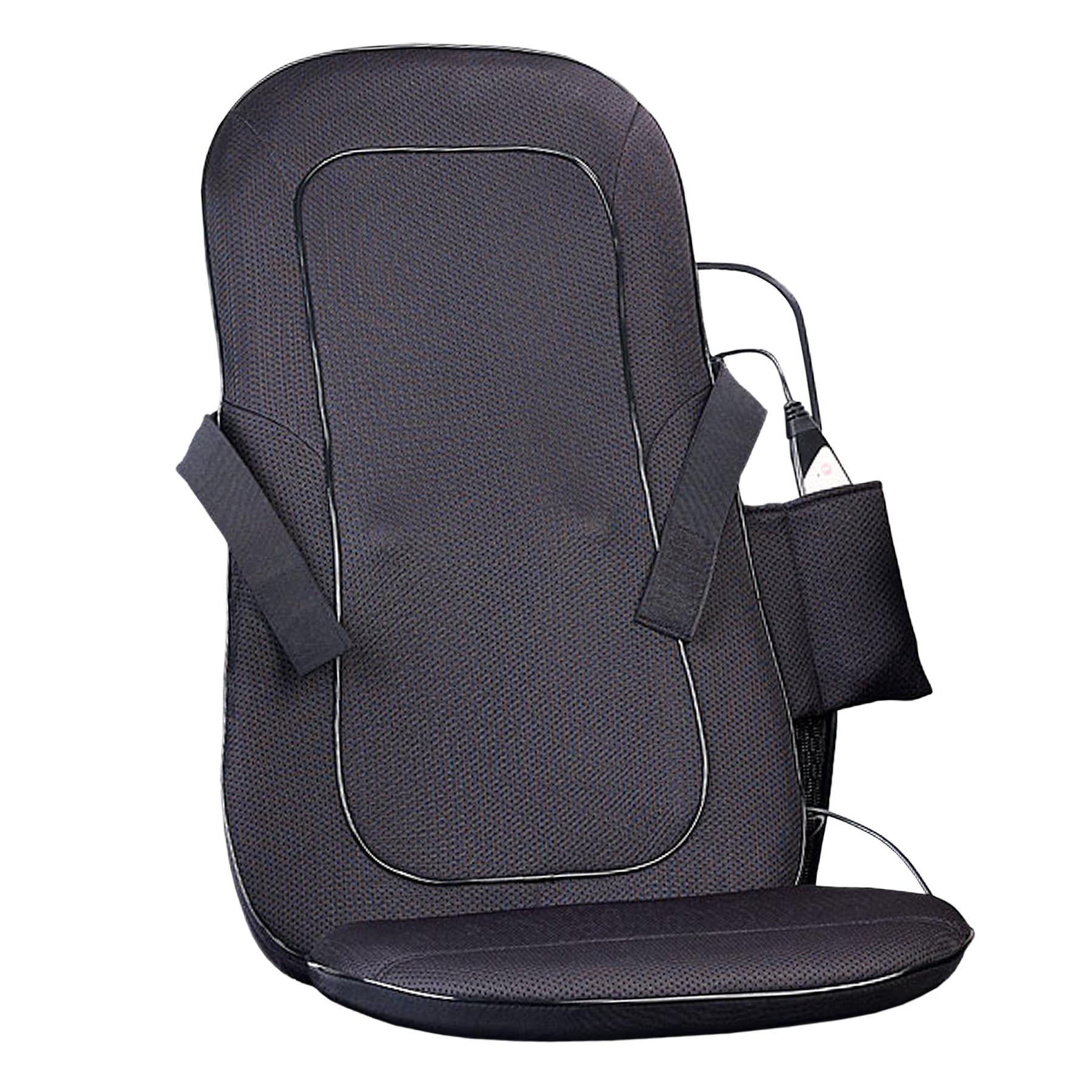 Massagematte mit Wärmefunktion - Sitzauflage Deluxe - 2