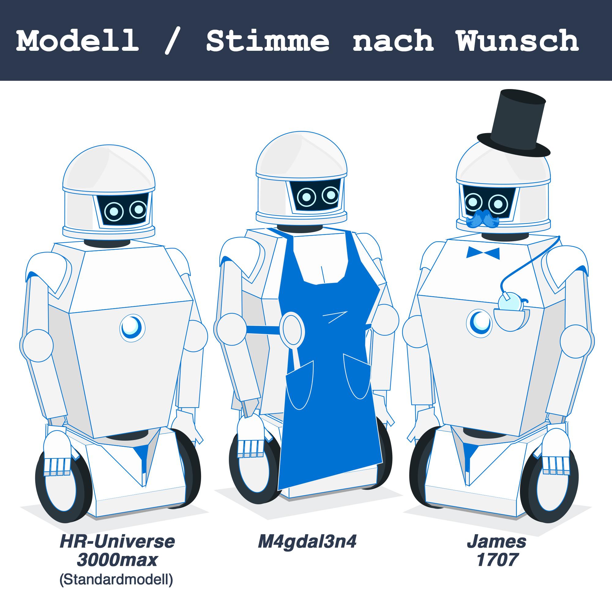 Universal Haushaltsroboter mit künstlicher Intelligenz - 5