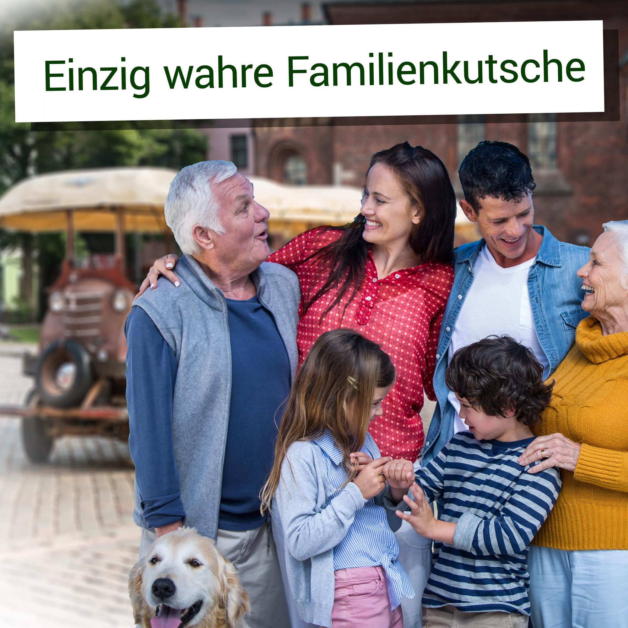 Euer eigenes Bierbike - Thekenfahrrad und Familienkutsche - 7