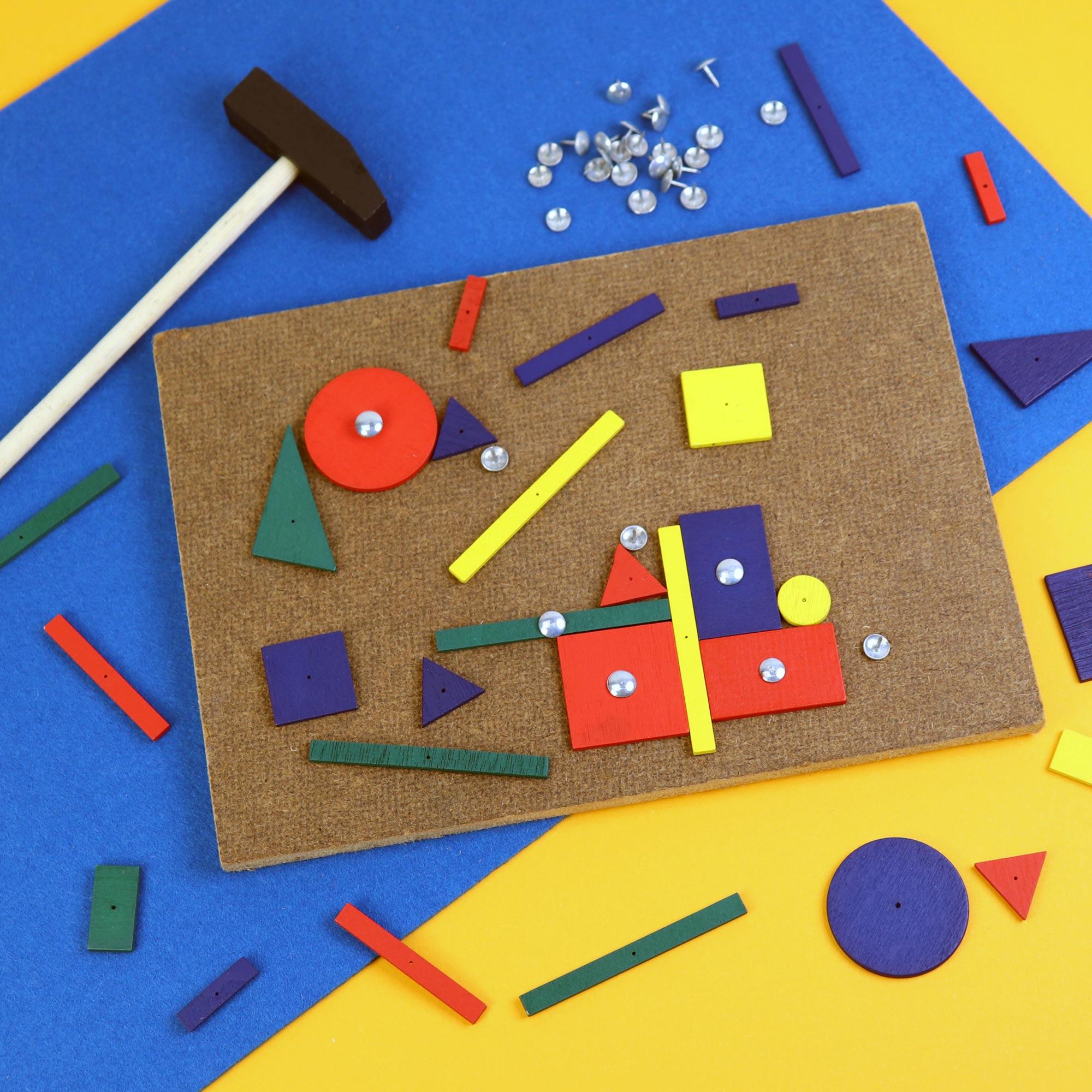 Hammerspiel Für Kinder
