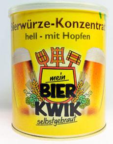 Bier selbst brauen - helles Bier - 2