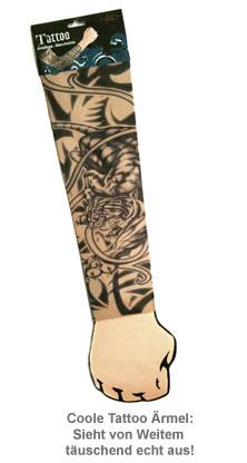 Tattoo Ärmel - Premium Edition - 2